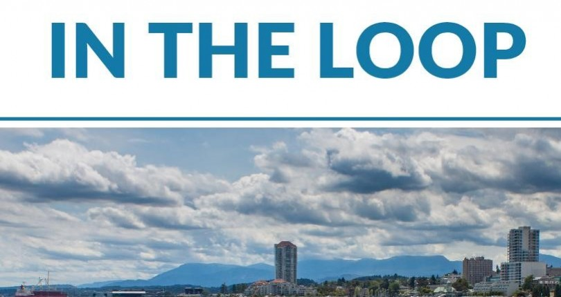 In The Loop – August 2018