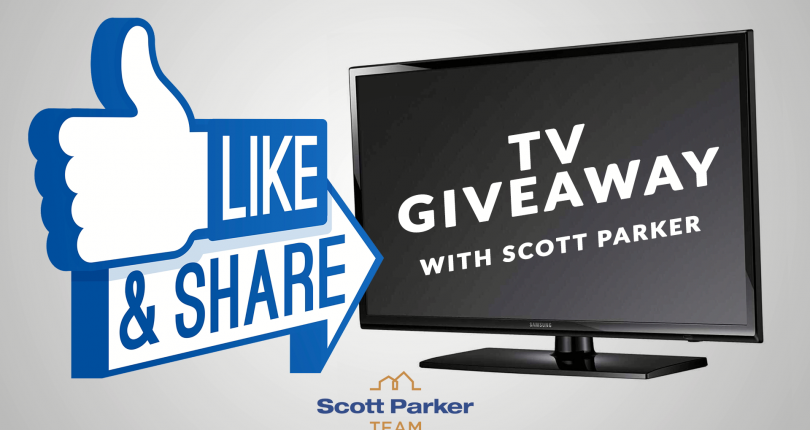 How To Win The 58″ Samsung TV