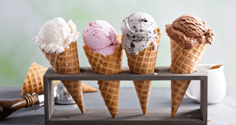 Burnt Honey Ice Cream Contest 2021!