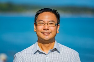 Dr. James Chao, Te Wei, REALTOR®, Scott Parker Team Qualicum Beach
