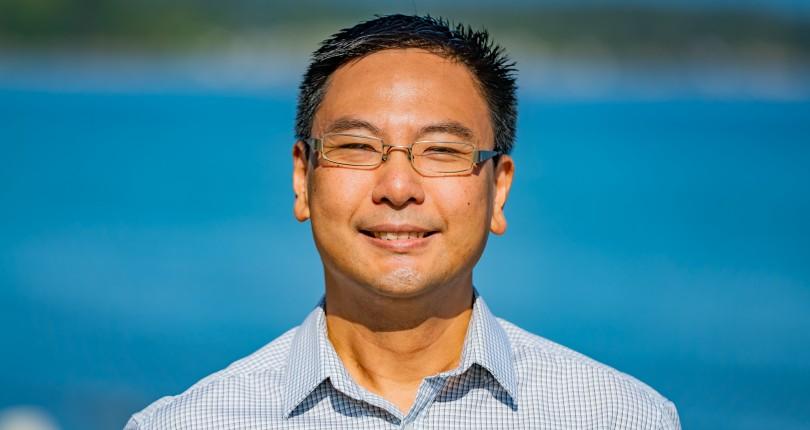 James Chao (Te Wei)