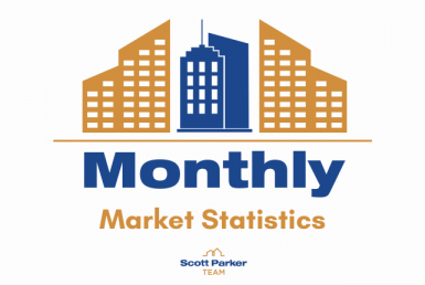 Monthly Market Stats